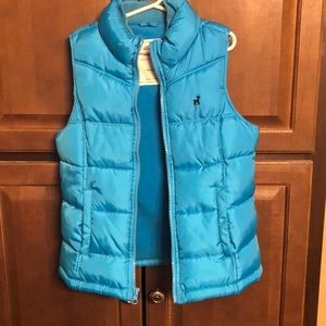 Other - 💘OLD NAVY PUFFY VEST💘